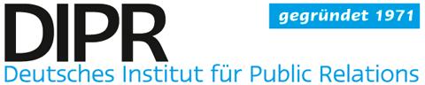 DIPR Retina Logo